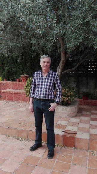 Pedro, Hombre de Paterna buscando pareja