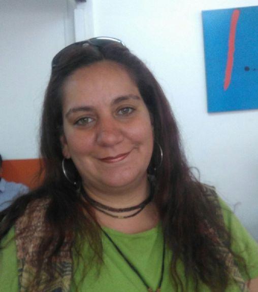 Luzma, Mujer de Miraflores buscando conocer gente