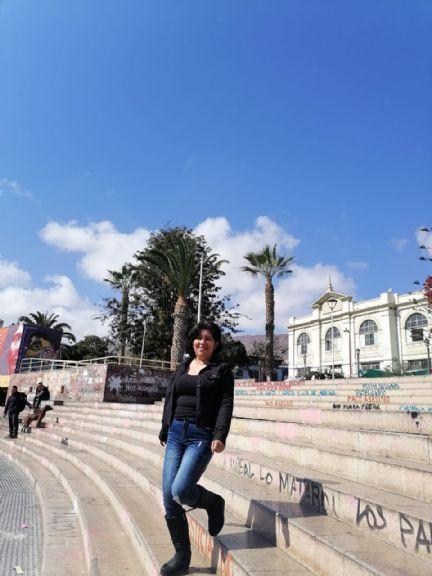 Jenny, Mujer de Antofagasta buscando amigos