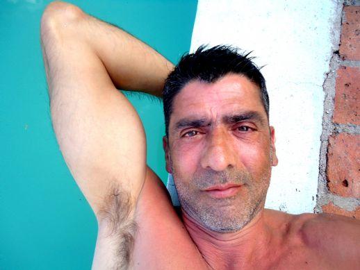 Pablo, Hombre de Córdoba buscando conocer gente