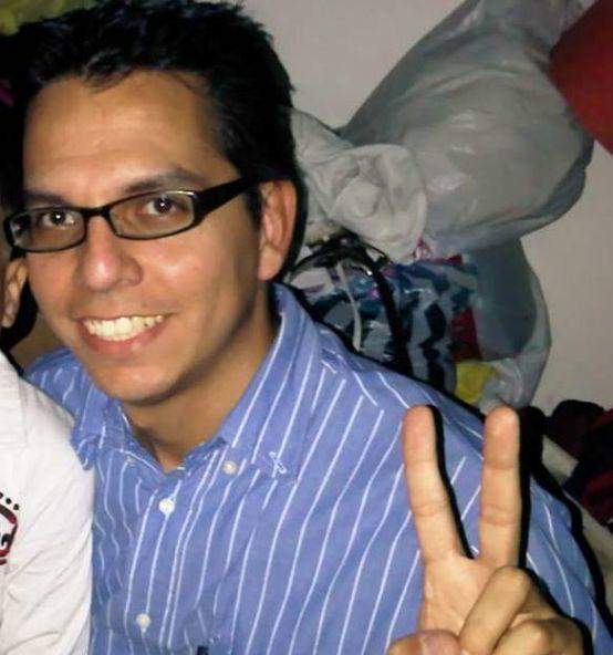 Nestor chacon, Hombre de San Cristóbal buscando pareja