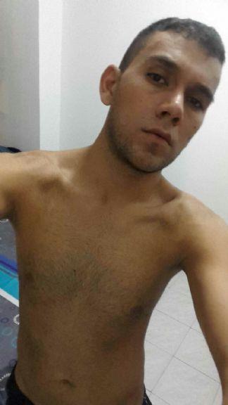 Jorge, Chico de Manizales buscando conocer gente