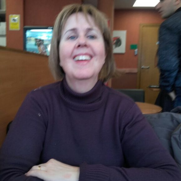 Barbara, Mujer de Manacor buscando pareja