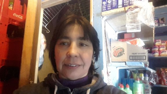 Angelica , Mujer de  buscando conocer gente