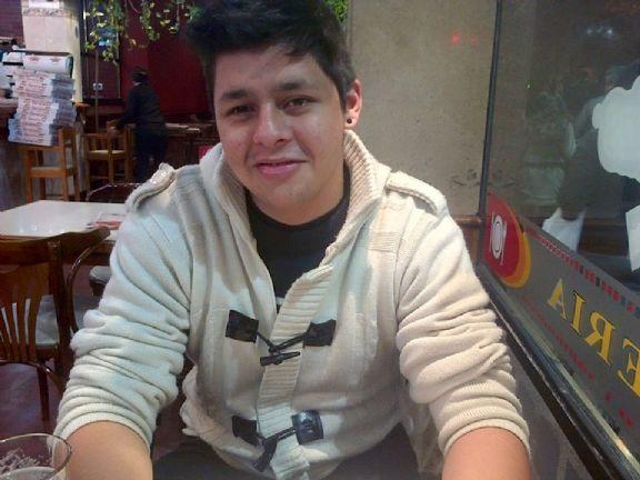 Javi, Chico de Lomas de Zamora buscando conocer gente