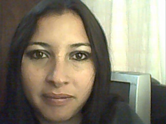 Mar, Chica de Quito buscando pareja