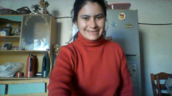 Noemi, Chica de Corrientes buscando una cita ciegas