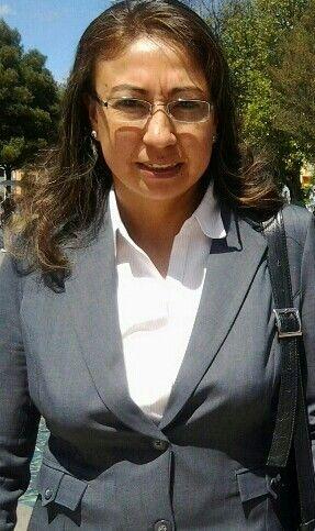 Maga, Mujer de Quito buscando amigos