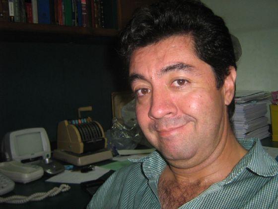 Alejandro, Hombre de  buscando conocer gente