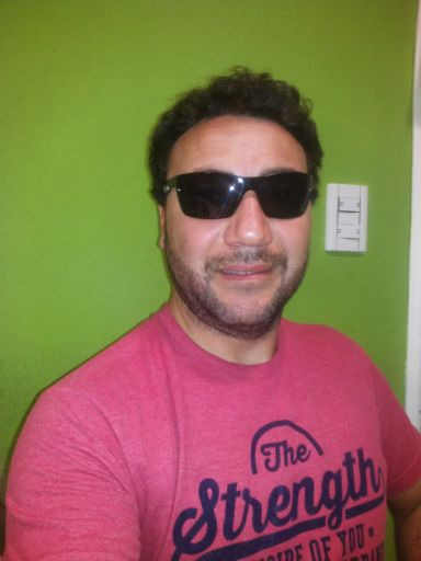 Sergio, Hombre de Neuquén buscando conocer gente