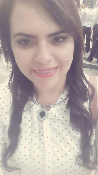 Mercedes oseguera, Chica de Copán Ruinas buscando pareja