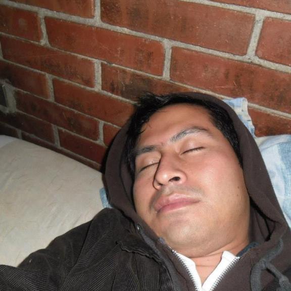 Juanga, Hombre de Guatemala buscando pareja