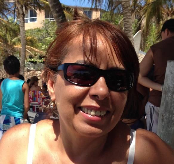 Marisol, Mujer de Guatemala buscando conocer gente