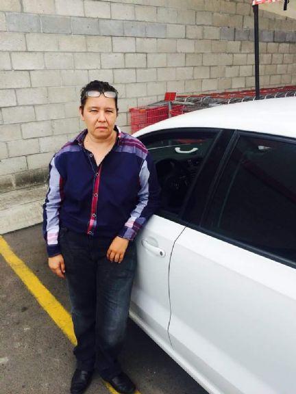 Yolanda, Mujer de Guadalajara buscando conocer gente