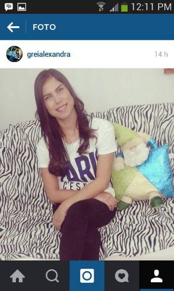 Greimar, Chica de Caracas buscando conocer gente