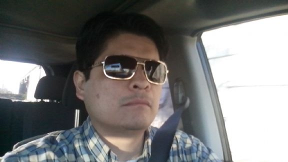Marco, Hombre de Aguascalientes buscando pareja