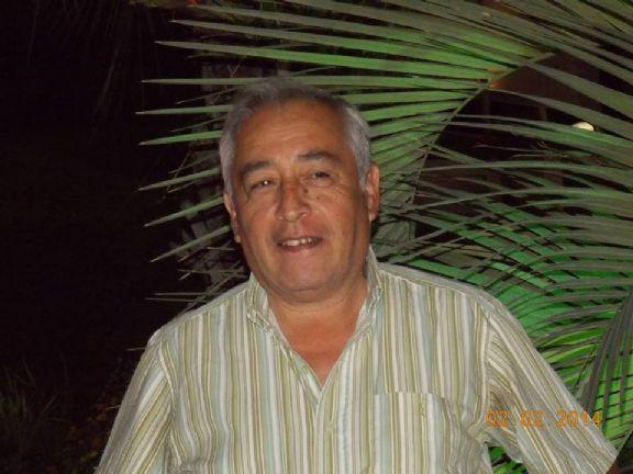 Luis, Hombre de Paraná buscando conocer gente
