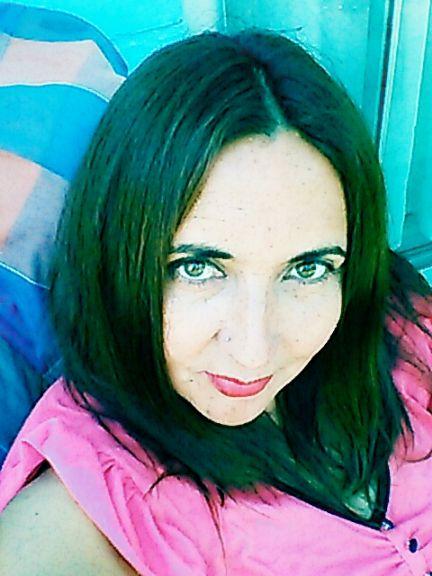 Lorena, Mujer de Santiago buscando pareja