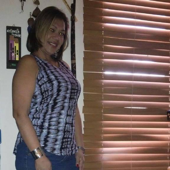 Yelitza, Mujer de Ciudad Guayana buscando pareja