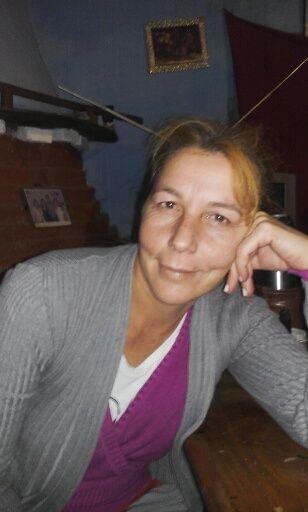 Natyta, Mujer de Montevideo buscando pareja