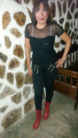 Milagro campos , Mujer de San Juan de Los Morros buscando amigos