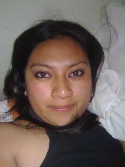 Gabylumi, Chica de Ibarra buscando conocer gente