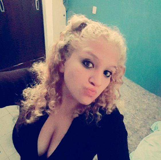 Agus, Chica de San Luis buscando conocer gente