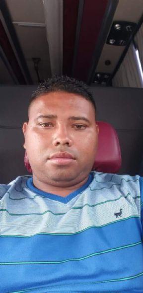 Luis f bonilla, Hombre de Tegucigalpa buscando pareja