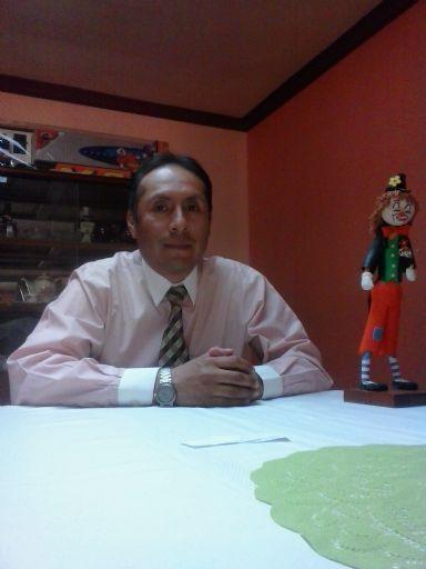 Juan, Hombre de Cochabamba buscando pareja