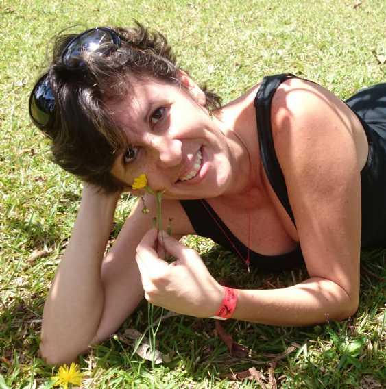 Lisa, Mujer de Escazú buscando pareja