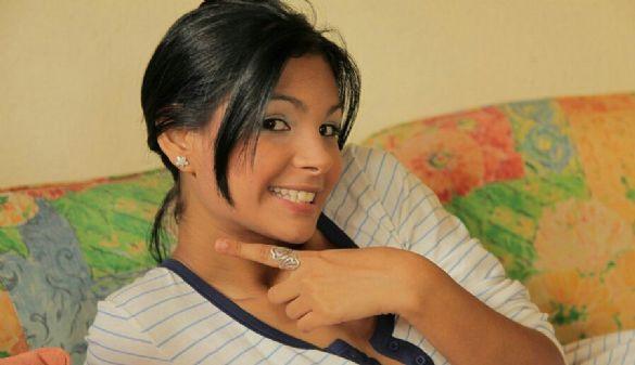 Karla, Chica de Panamá buscando conocer gente