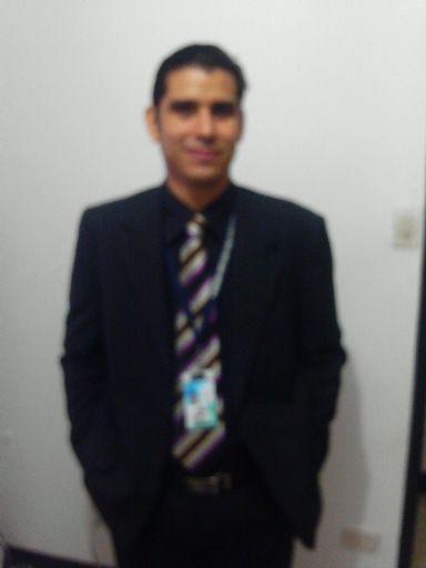 Hector, Hombre de Mérida buscando pareja