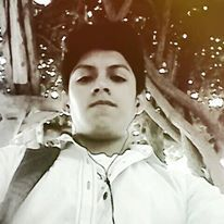 Luis, Chico de Huánuco buscando conocer gente