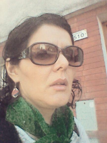 Mari, Mujer de Paraná buscando pareja
