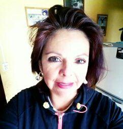 Andrea, Mujer de Santiago buscando conocer gente