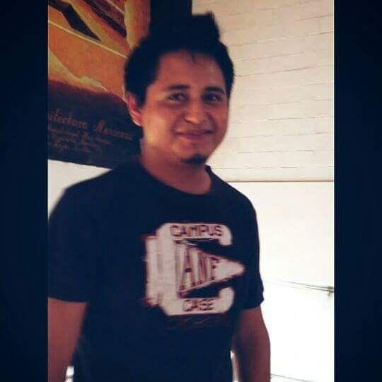 Alexamder, Chico de Puebla buscando pareja