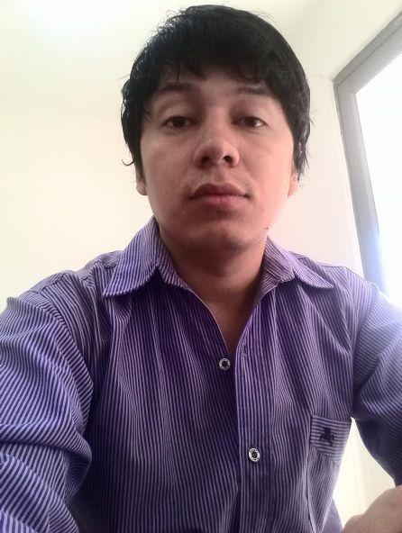 Santiago, Chico de Popayán buscando amigos