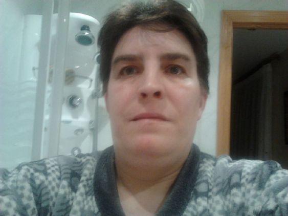Diana, Mujer de Madrid buscando pareja