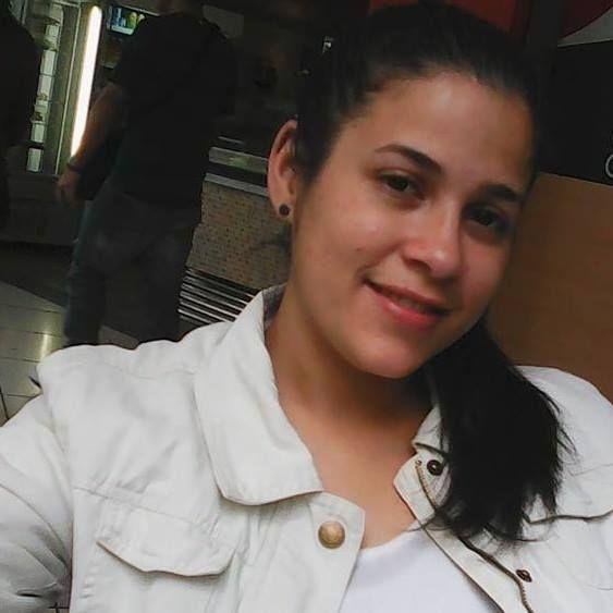 Liyimar , Chica de Caracas buscando pareja