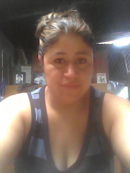Karla, Mujer de Tactic buscando conocer gente