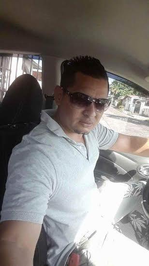 Jusseth, Hombre de San Antonio buscando una cita ciegas