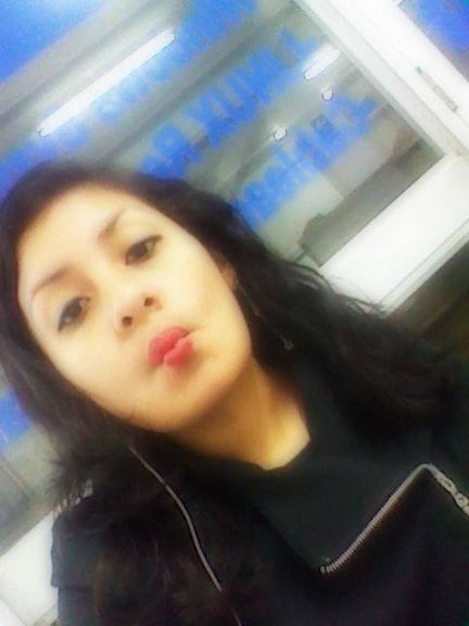 Katy, Chica de Lima buscando conocer gente