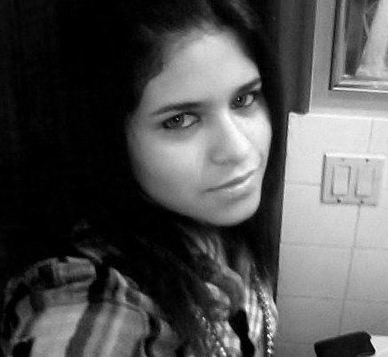 Elena, Chica de Tegucigalpa buscando conocer gente