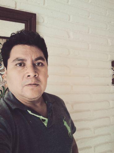Luisperes1, Hombre de Guadalajara buscando pareja