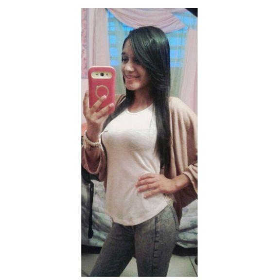 Merliz, Chica de Caguas buscando conocer gente