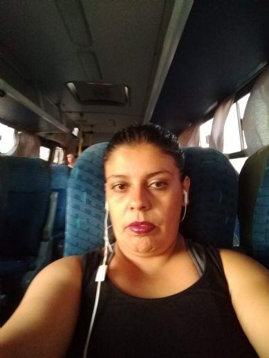 Morena34, Mujer de Santiago buscando pareja