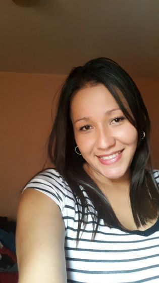 Monik, Mujer de Alajuela buscando conocer gente