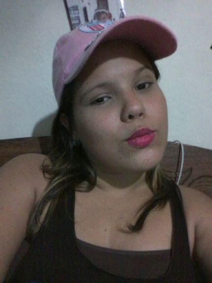 Oshunsitha, Chica de La Guaira buscando pareja