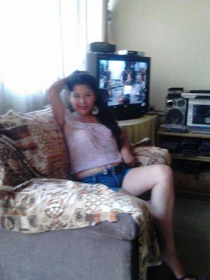 Yuliana, Chica de Moyobamba buscando pareja