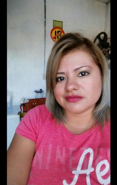 Anielka, Chica de Juigalpa buscando pareja